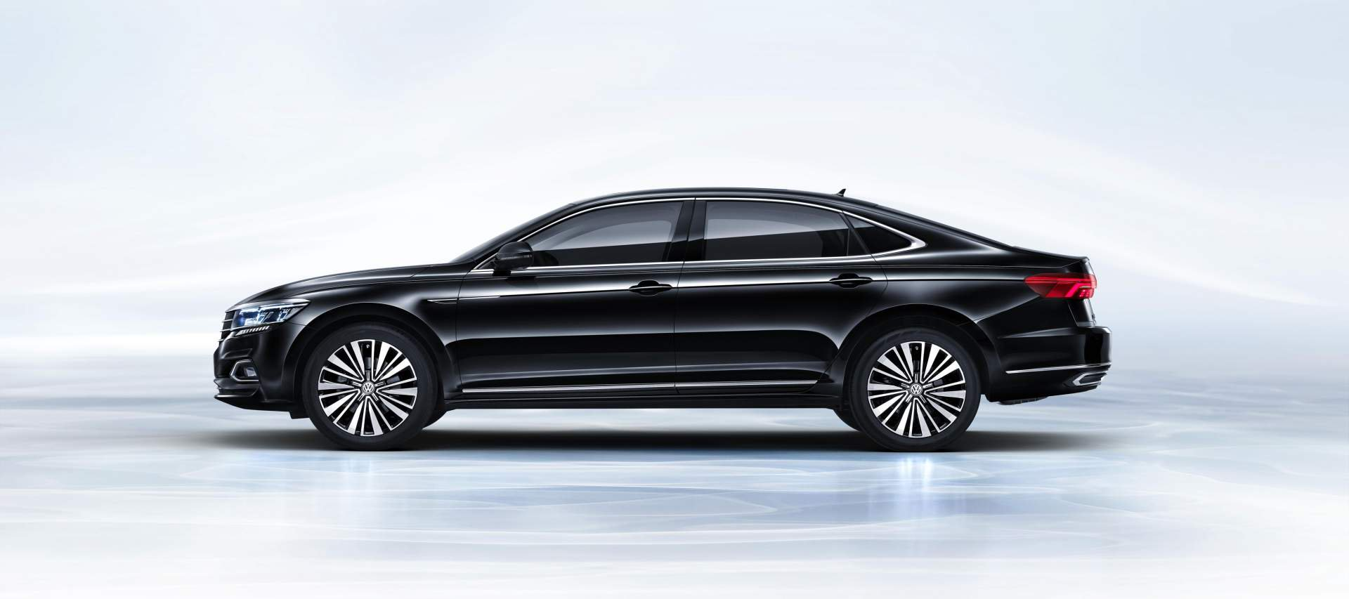 New 2020 Vw Passat Is Not Based On Mqb Will Debut In Detroit