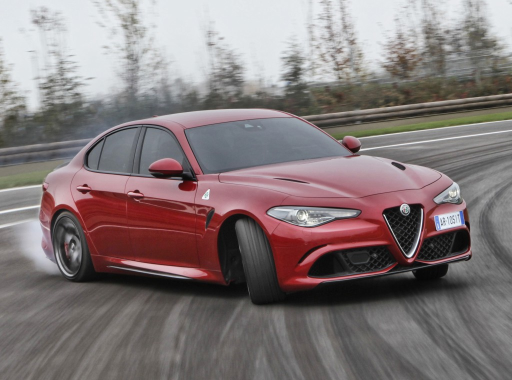 New Alfa Romeo Gtv Spider Convertible Could Arrive 18 Months After