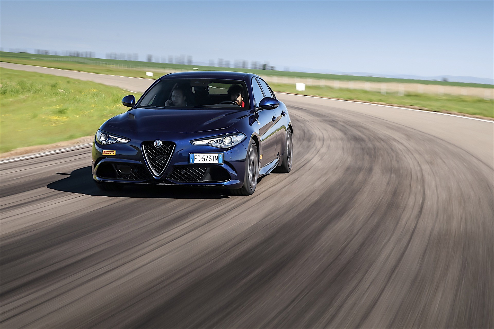 New Alfa Romeo SUV Coming By 2020 With Mild-Hybrid