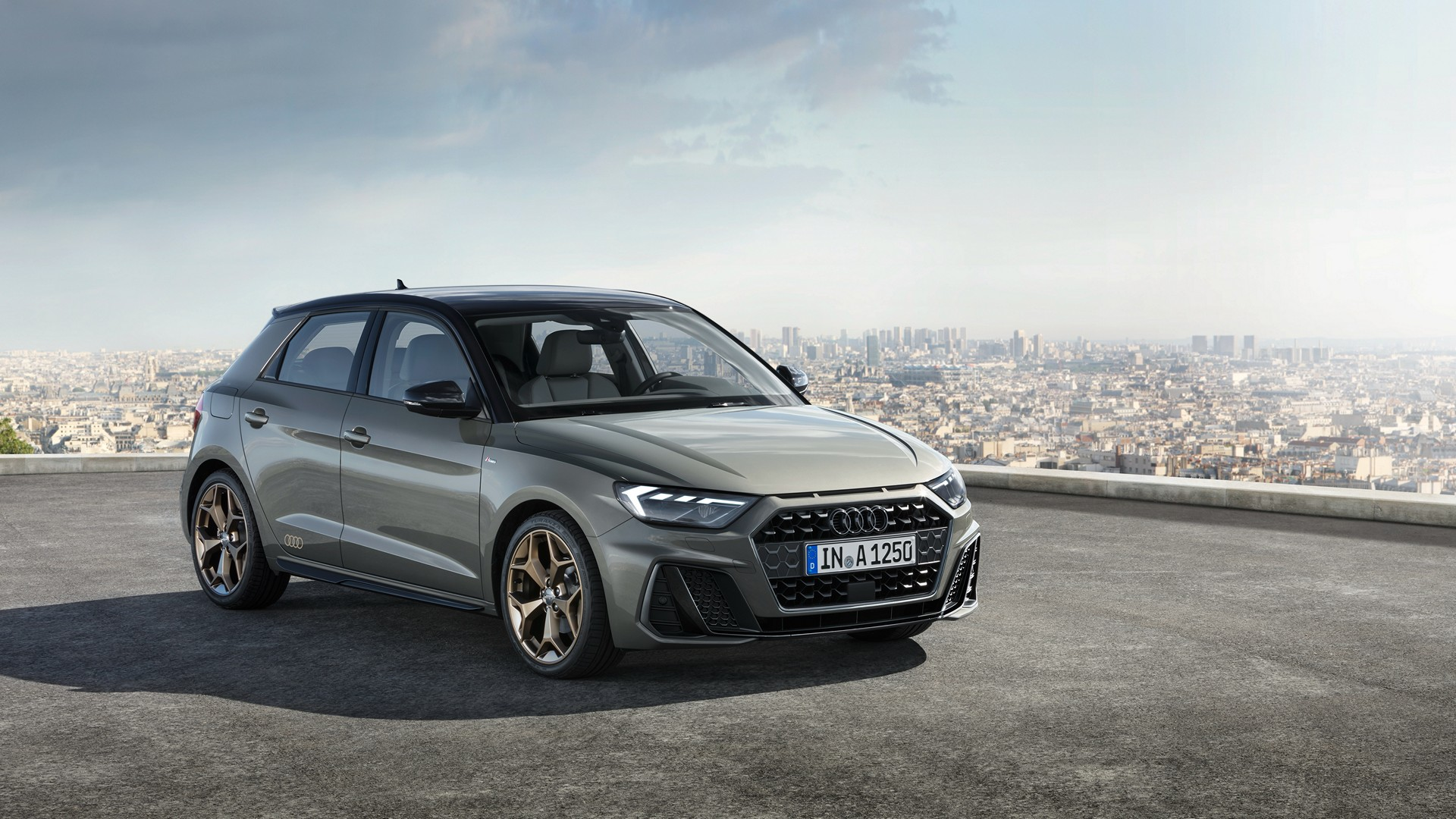 2018 Audi A1 To Have 250 Hp S1 And 300 Hp Rs1 Versions