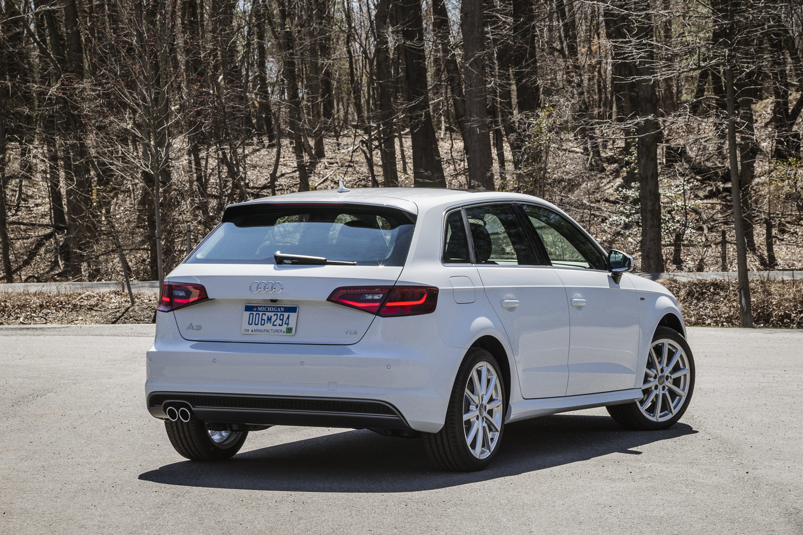 New Audi A3 Hatch Coming To The Us After All Autoevolution