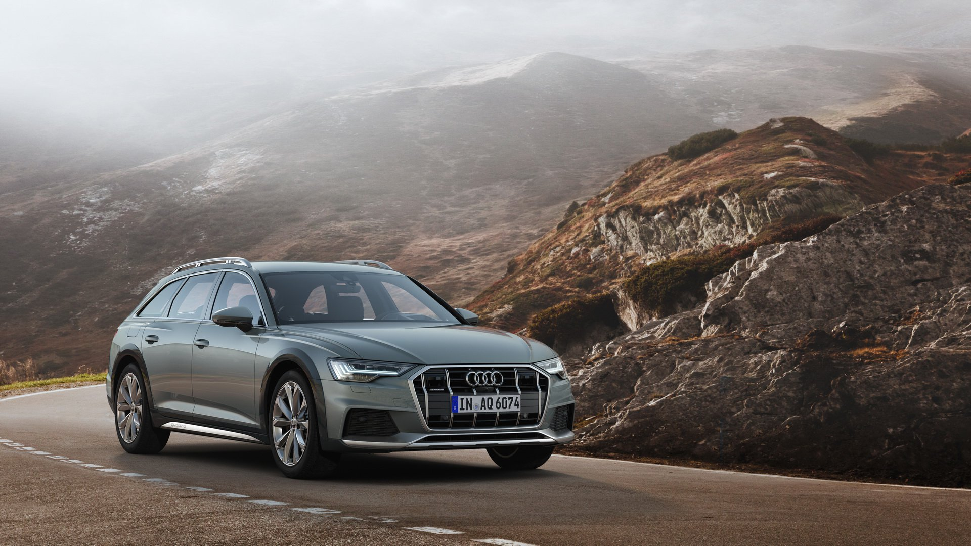 2020 Audi A6 3.0 TDI Does Well in Acceleration and Fuel Consumption Tests - autoevolution