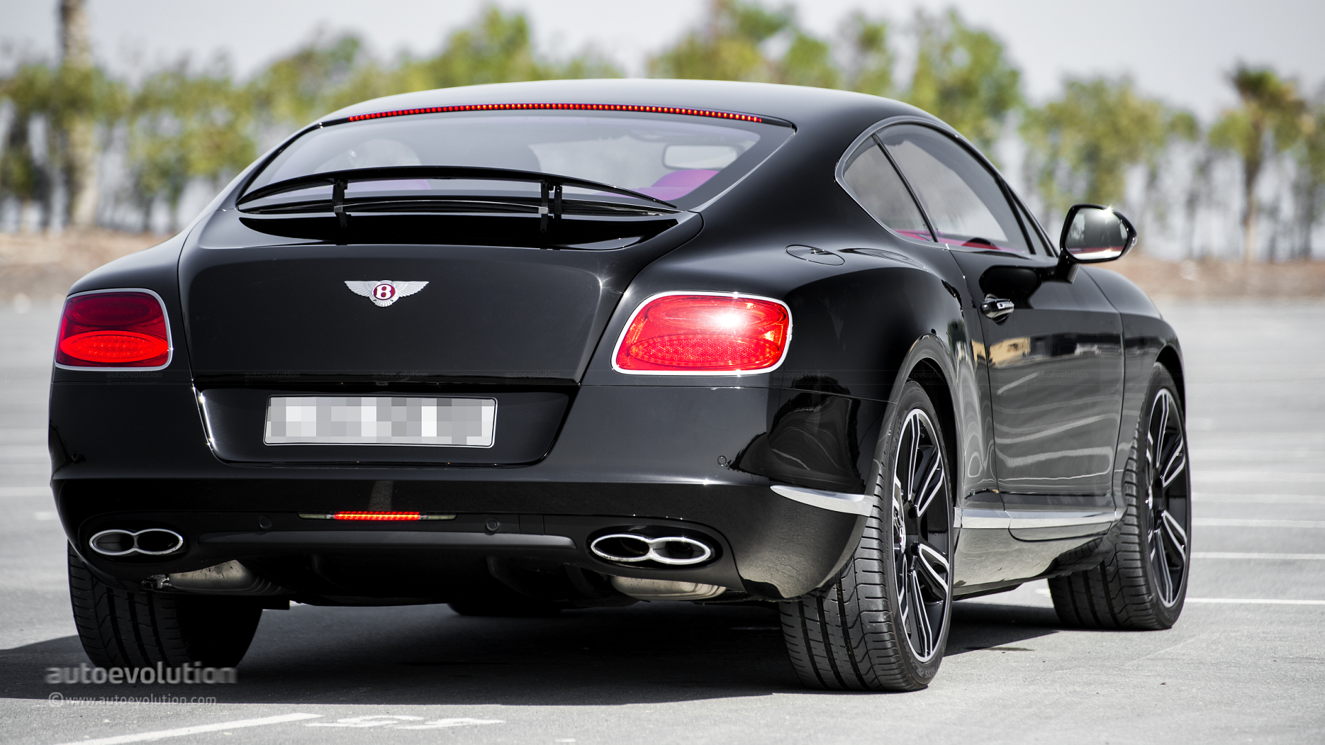 bentley continental gt porsche coming derived platform autoevolution india v8
