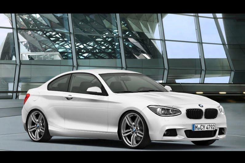 ... 2012 BMW 1 Series Models ...