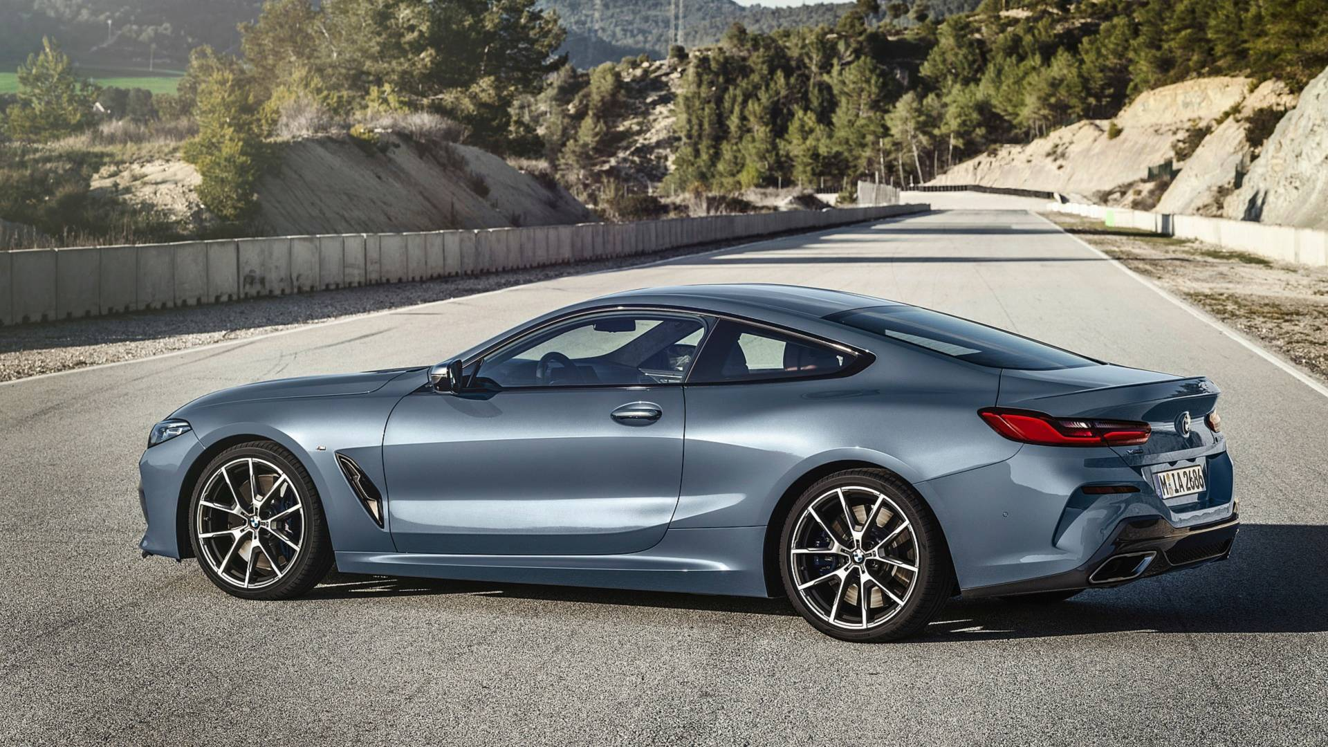 New Bmw 8 Series Gran Coupe 8 Series Convertible Revealed