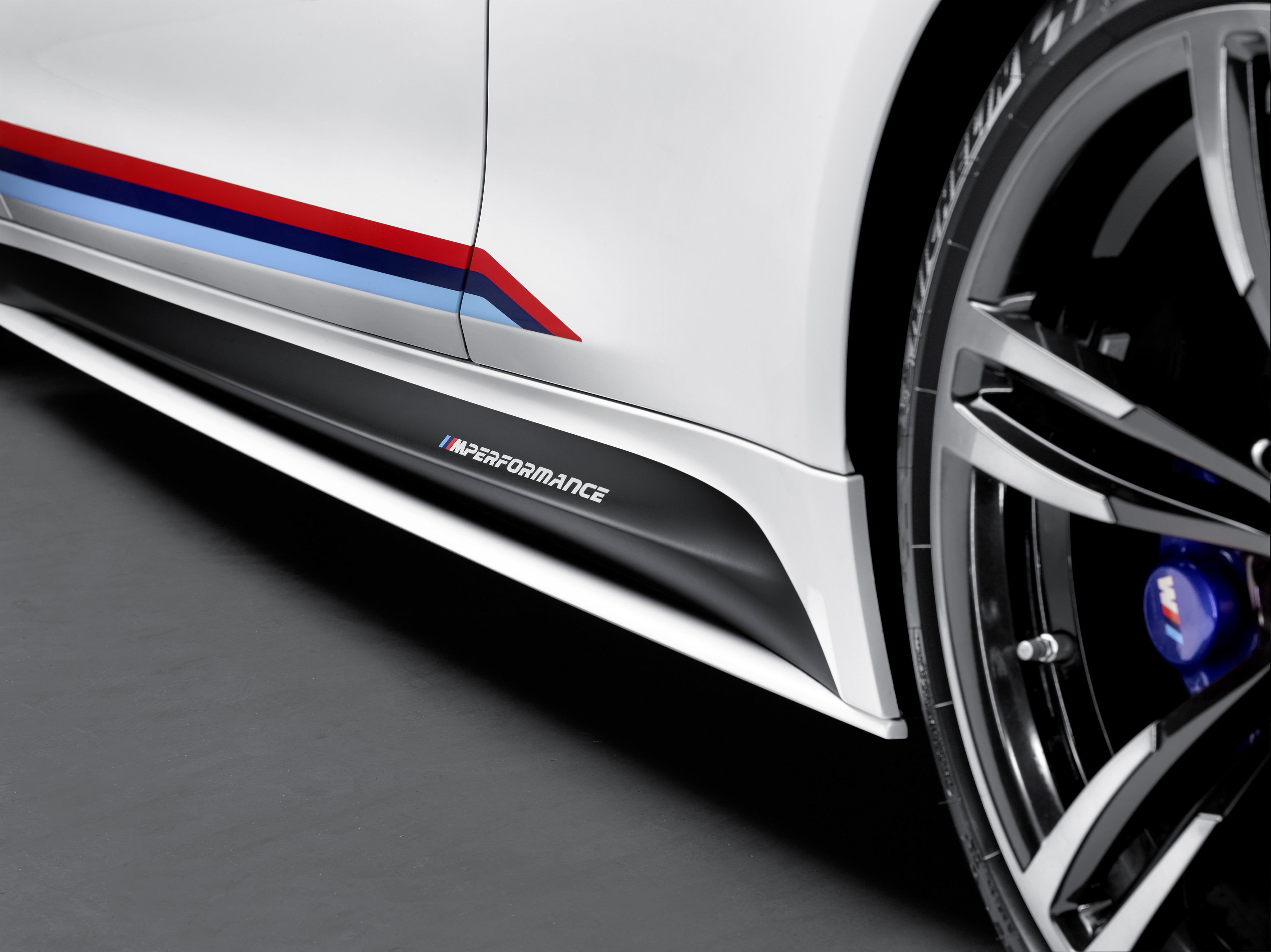 New Bmw M4 M Performance Parts Introduced At Sema 2015