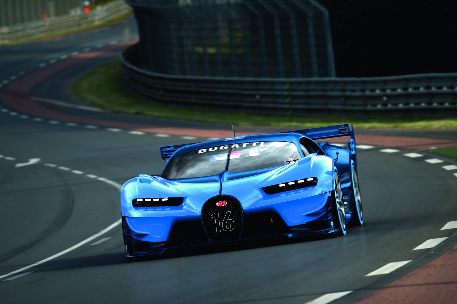 Limited-Edition Bugatti Model Unveiled at Closed-Door Event ... on mitsubishi gt vision, bmw gt vision, subaru viziv gt vision, renault alpine gt vision,