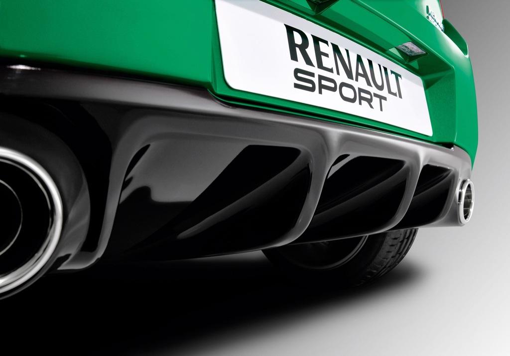 Renault Clio 2014 Interior 2014 Renault Clio Interior