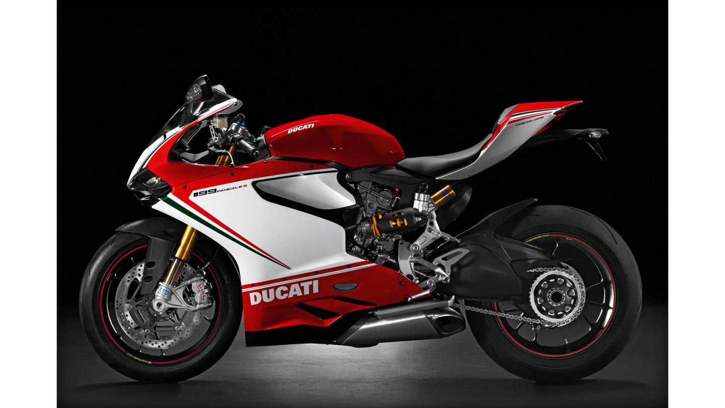 new colors for ducati 1199 panigale autoevolution. Black Bedroom Furniture Sets. Home Design Ideas