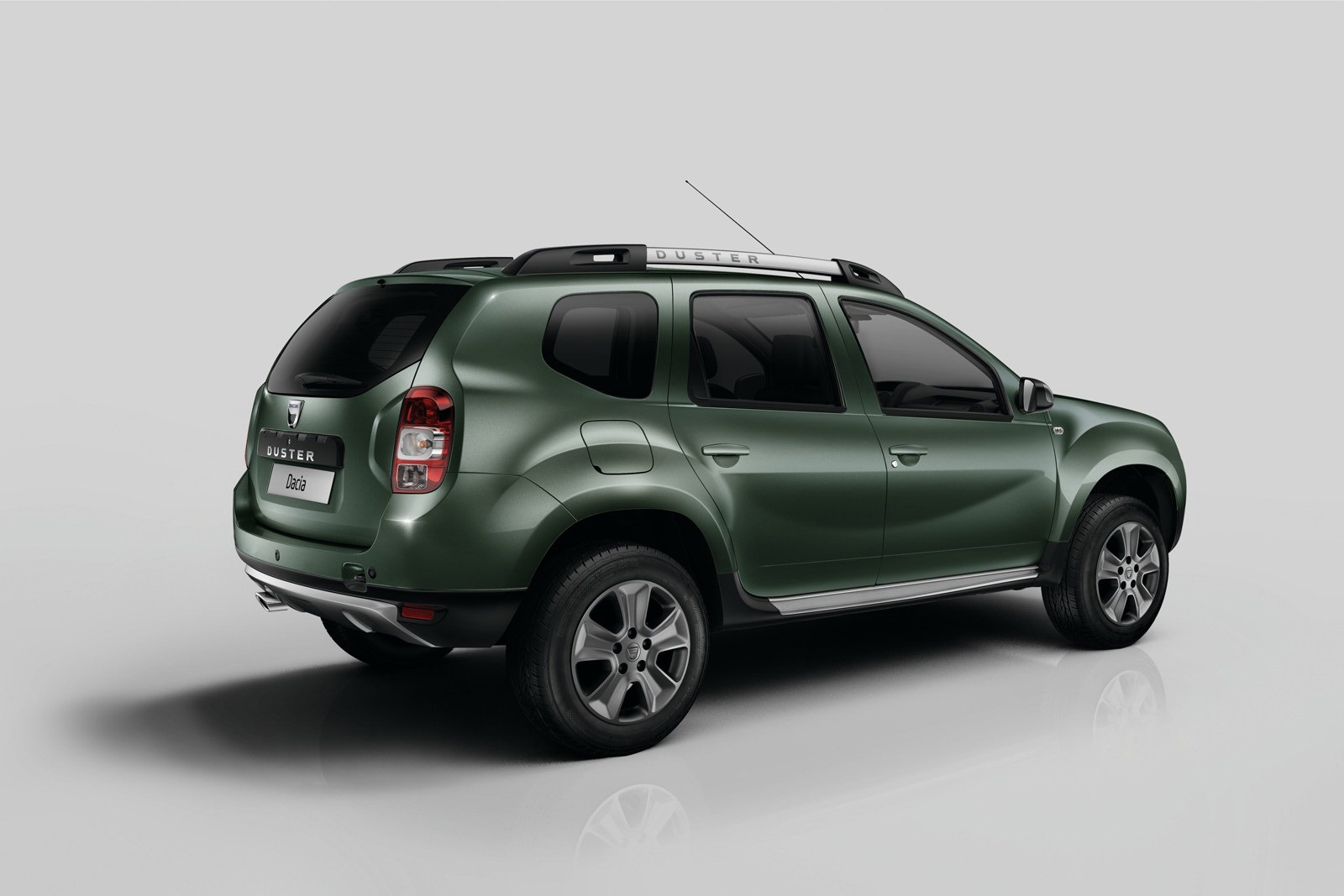 new dacia duster 12 tce detailed video autoevolution