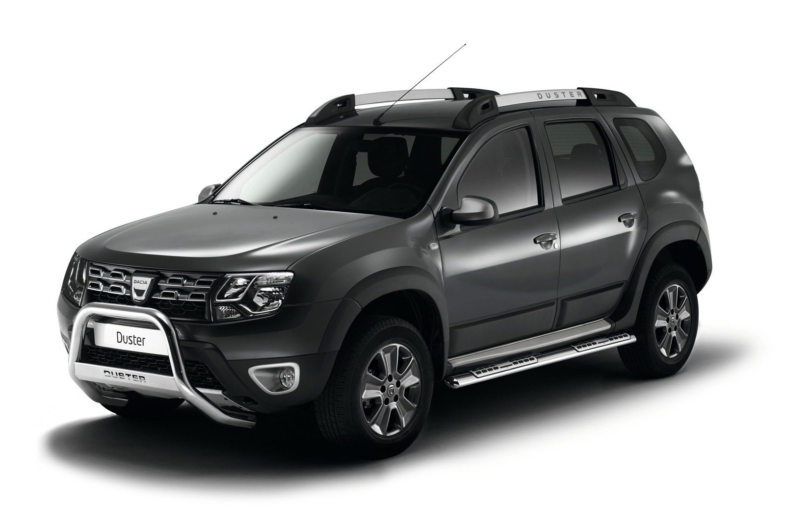 New Dacia Duster 1.2 TCe Detailed [Video] - autoevolution