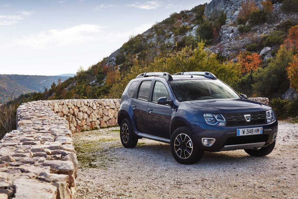 New Dacia Duster Confirmed to Go On Sale In January 2018 ...