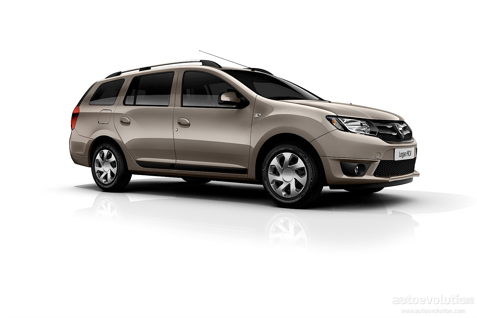 new dacia logan mcv is the perfect budget estate. Black Bedroom Furniture Sets. Home Design Ideas