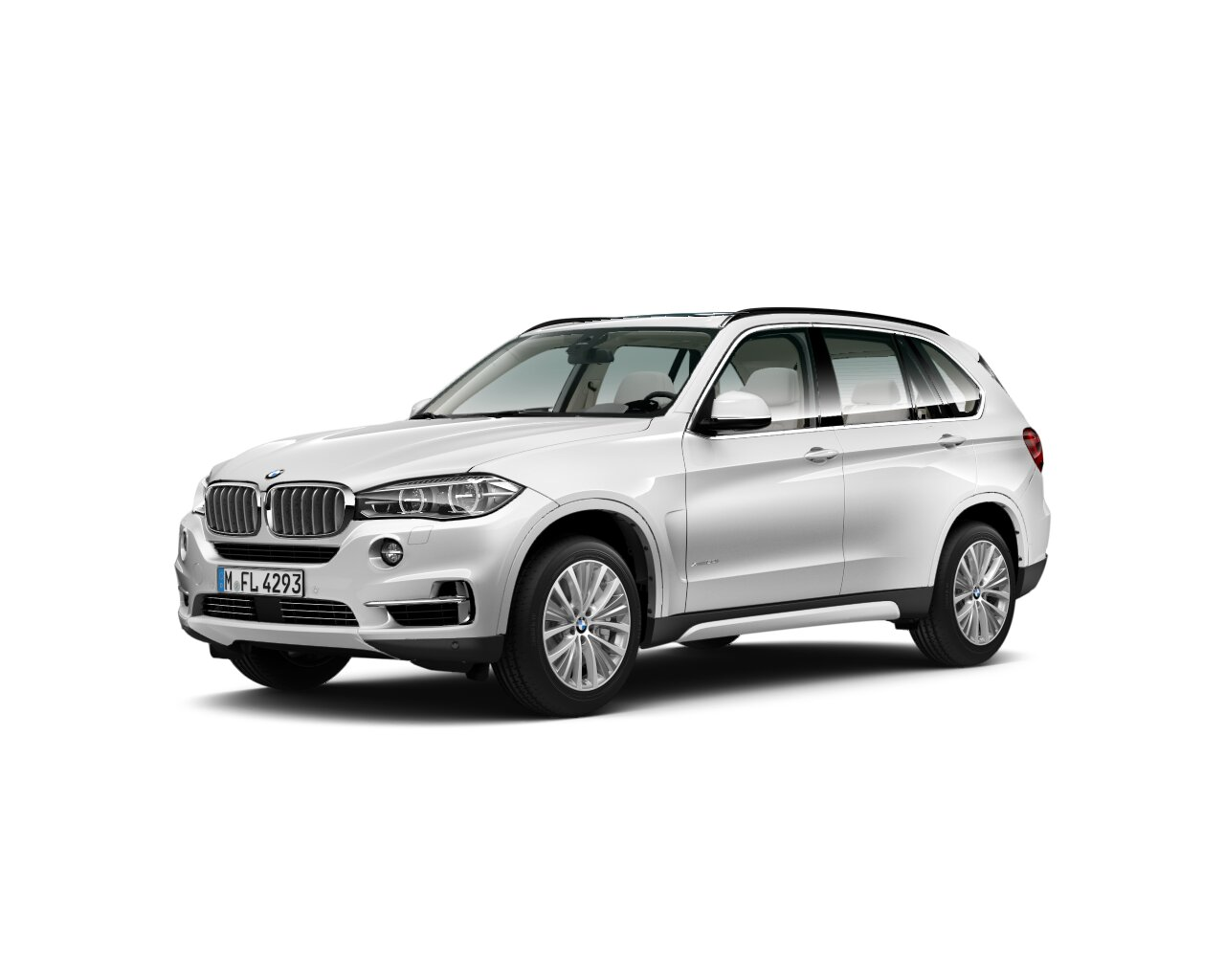 New Design Worlds Available For 2014 Bmw X5 Autoevolution