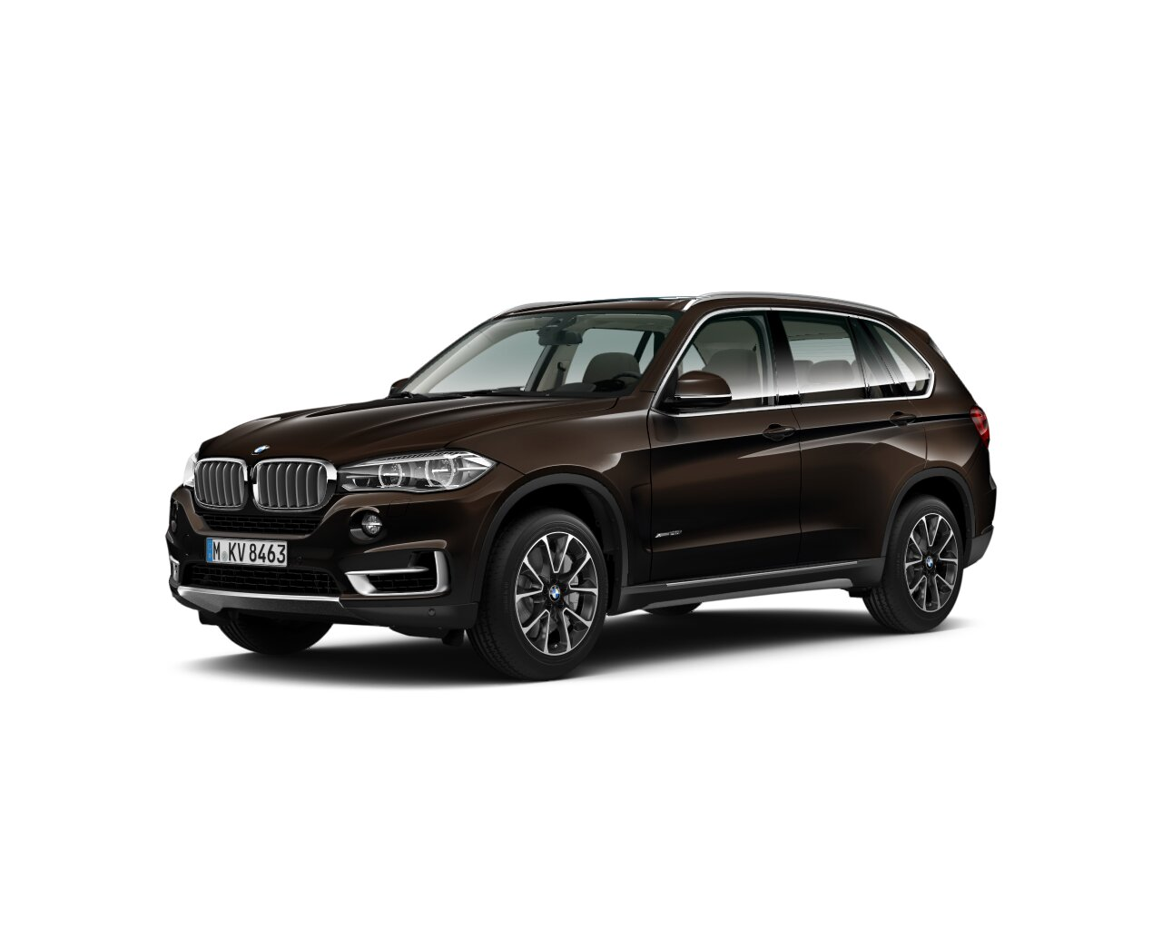 New 39 Design Worlds 39 Available For 2014 BMW X5 Autoevolution