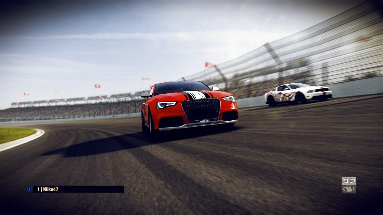 how to play grid 2 online