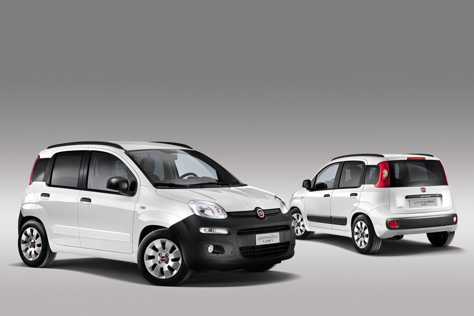 fiat professional bringing doblo cargo to 2011 cv show - autoevolution