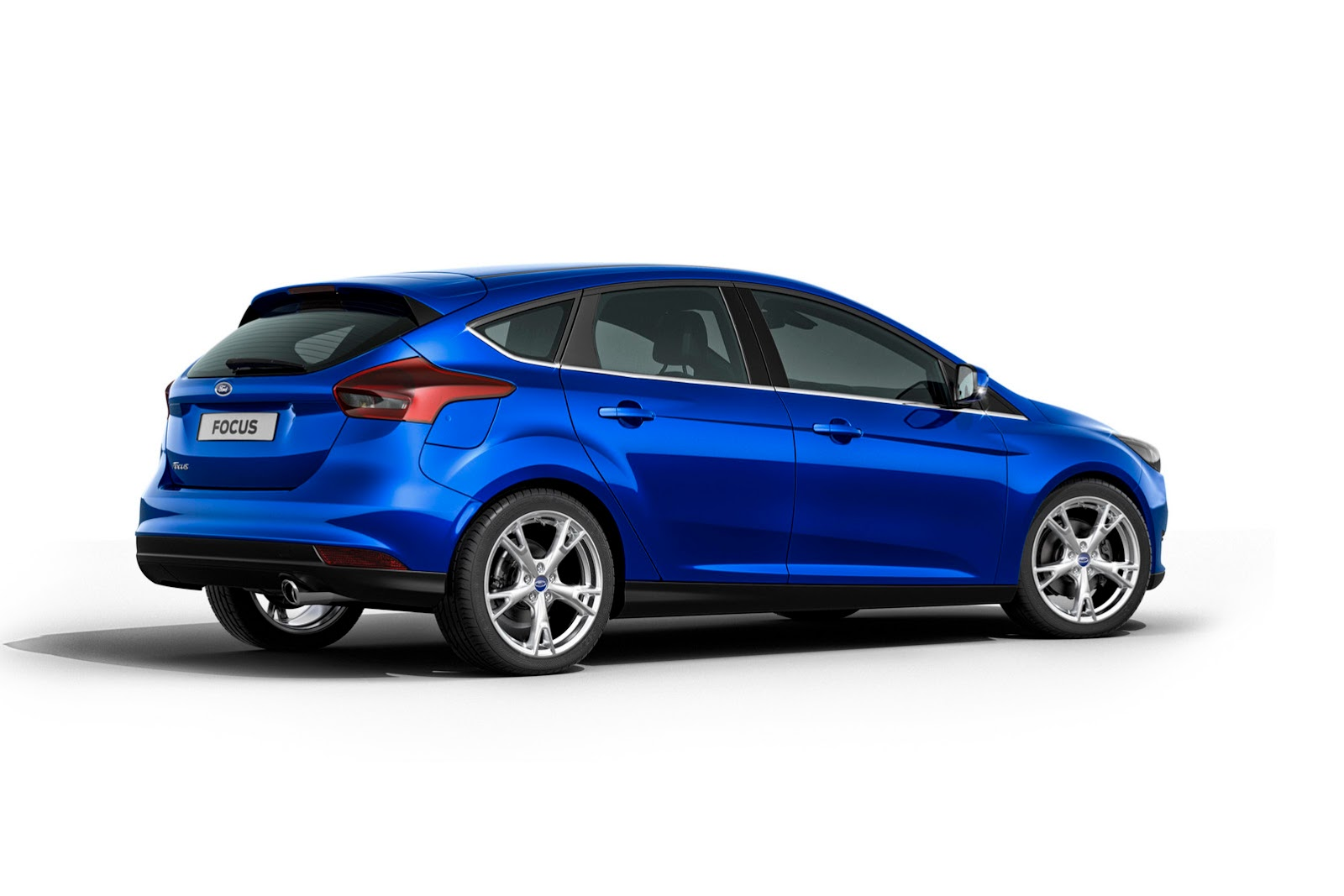 """Ford Focus Colors >> New Ford Focus Gets a Sharper Grille and """"Cockpit-Like"""" Interior [Video] - autoevolution"""