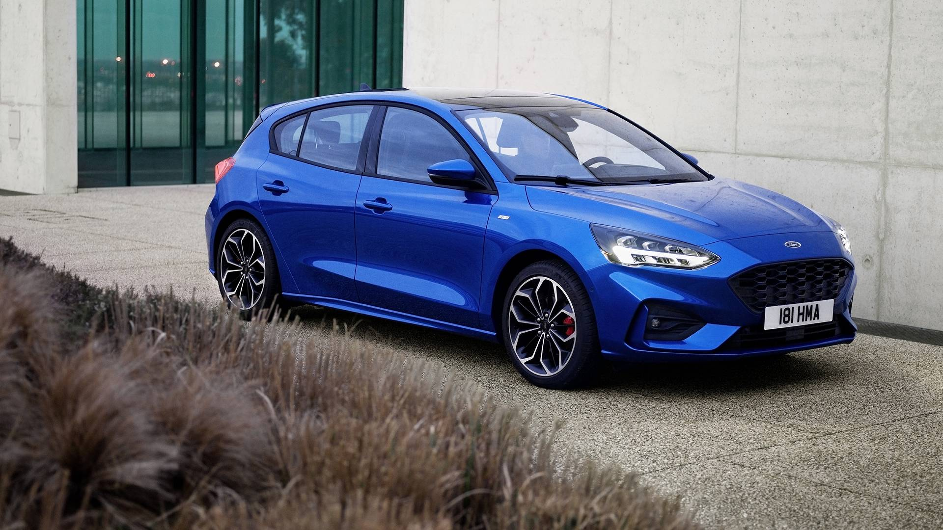 New Ford Focus RS Rendered, Focus ST Also Looks Mighty Good - autoevolution