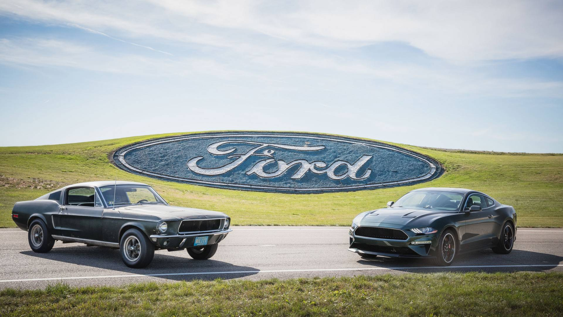 2020 Model Year Will Be The Last For The Bullitt Mustang