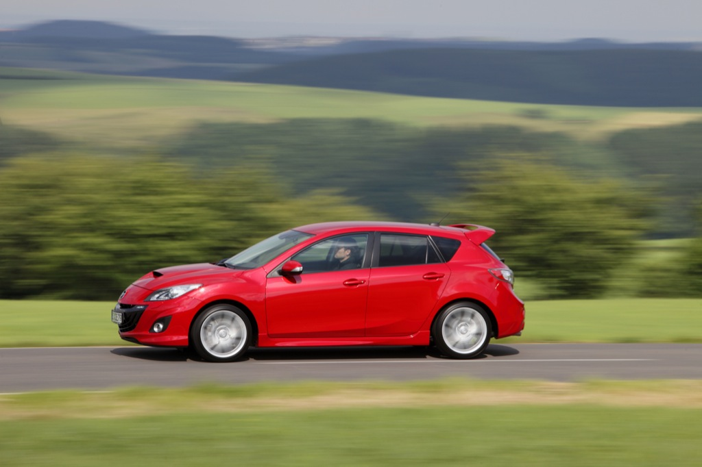 mazda 3 mps buying guide