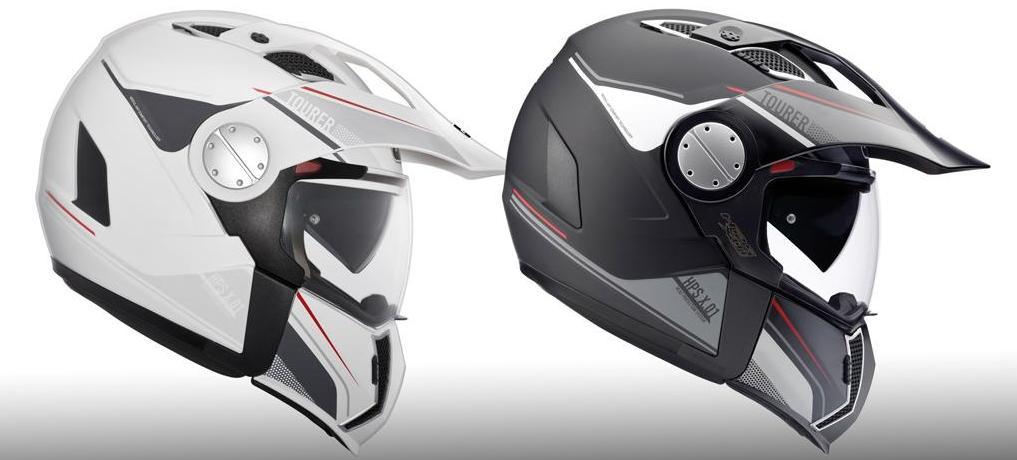 Acerbis active dual sport helmet - IXS HX279 New-givi-x01-tourer-helmet-available-in-february-2013_2
