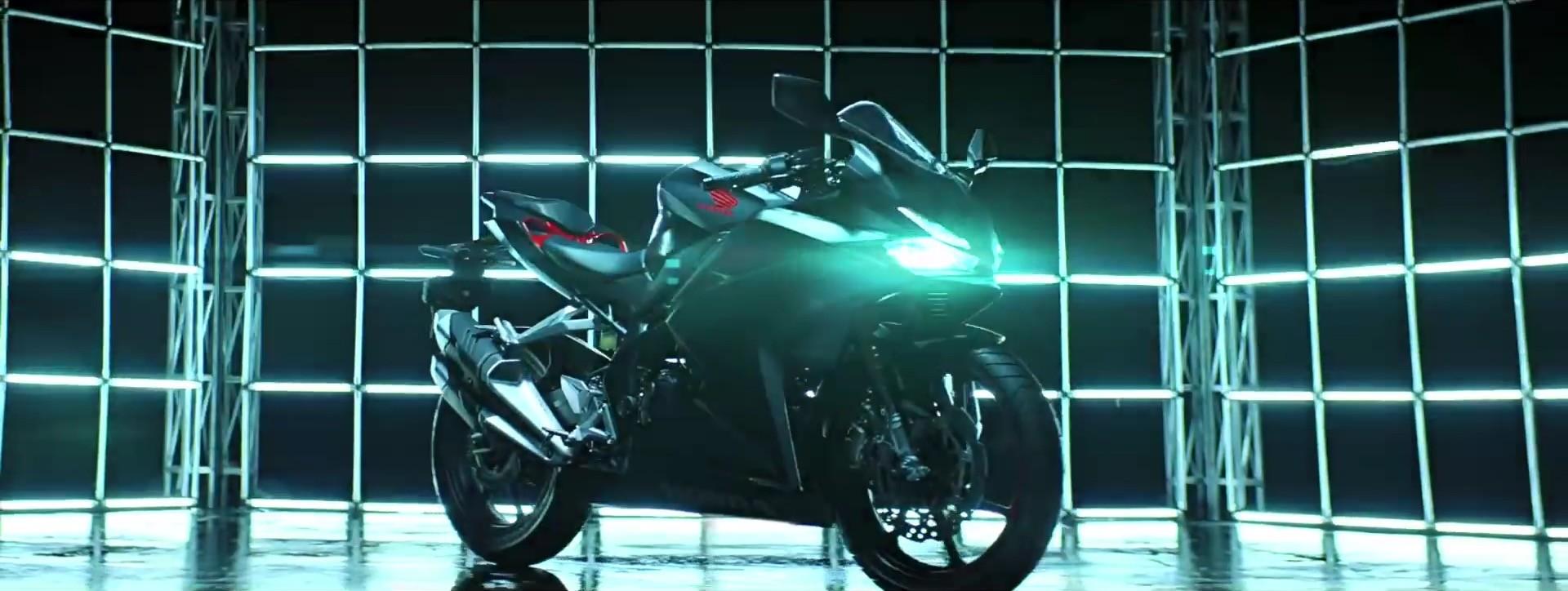 New Honda CBR250RR Fully Unveiled in Indonesia - autoevolution