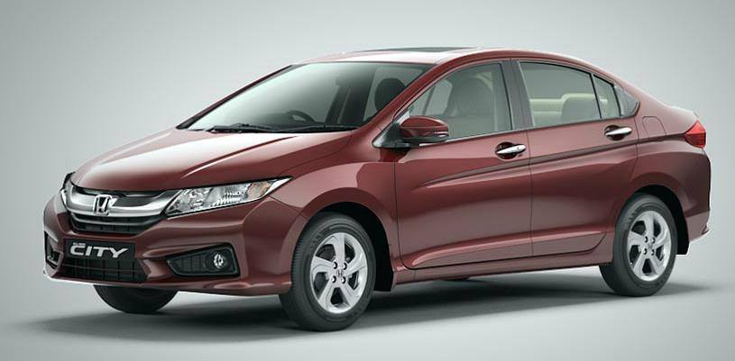 New Honda City Launched In India Autoevolution