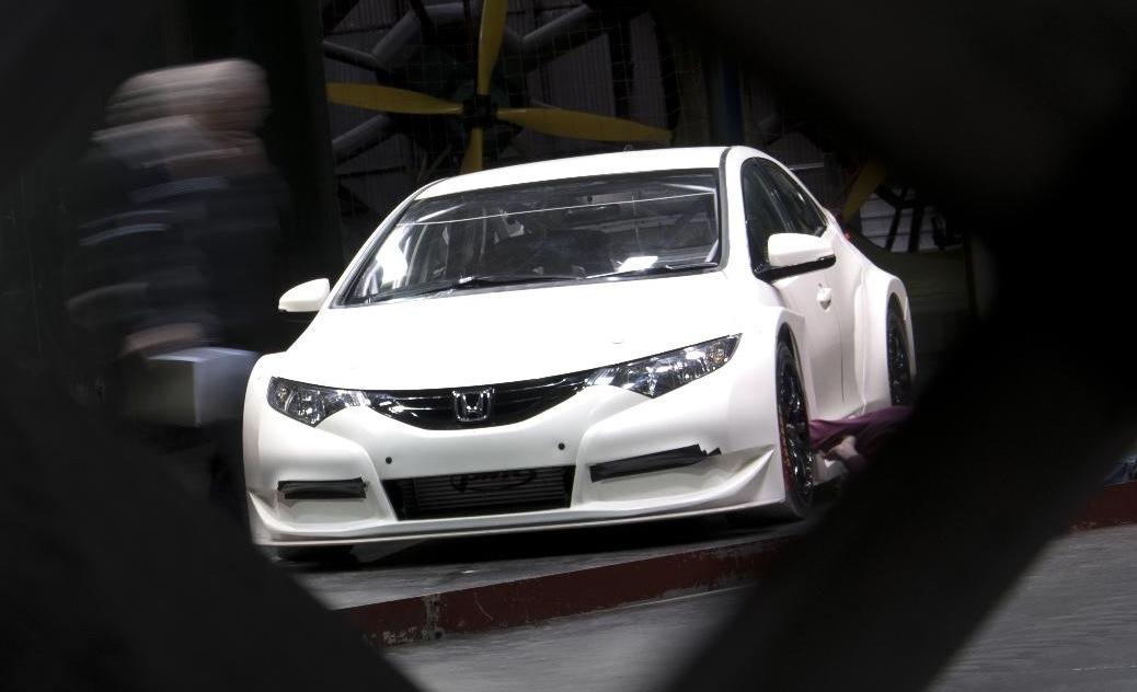Honda Civic Car Pics Honda Civic Btcc Race Car