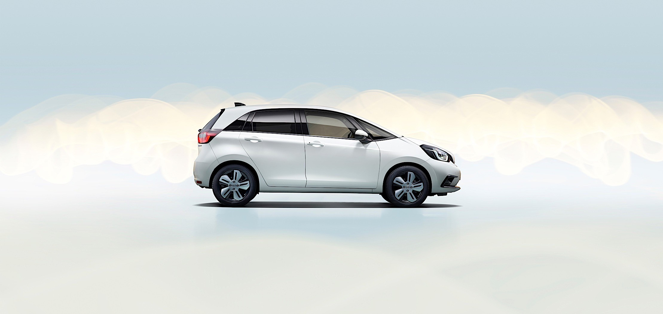 new honda jazz ehev features ev drive mode  autoevolution