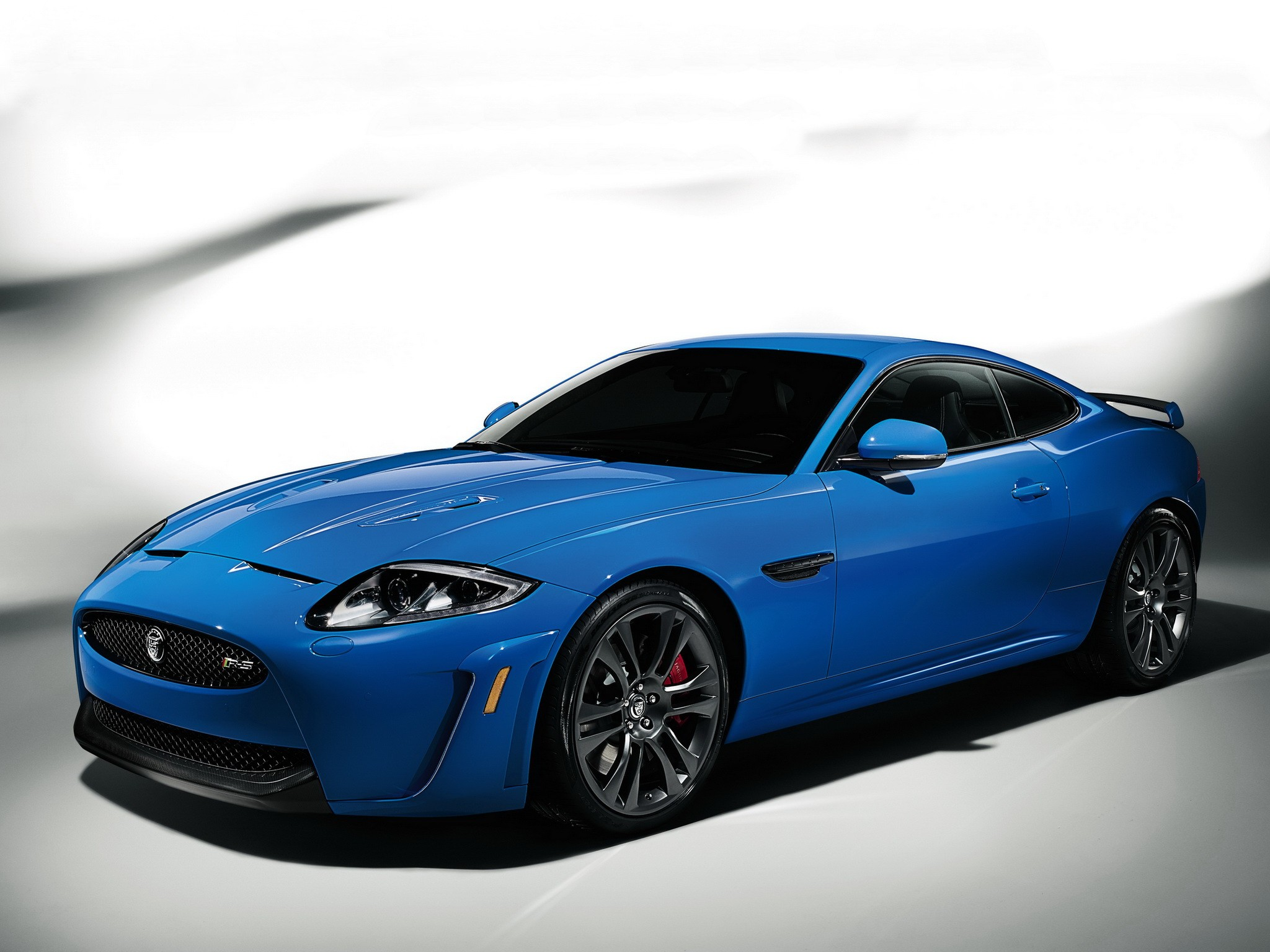 Jaguar XK to Be Replaced by Larger XJ Coupe - autoevolution