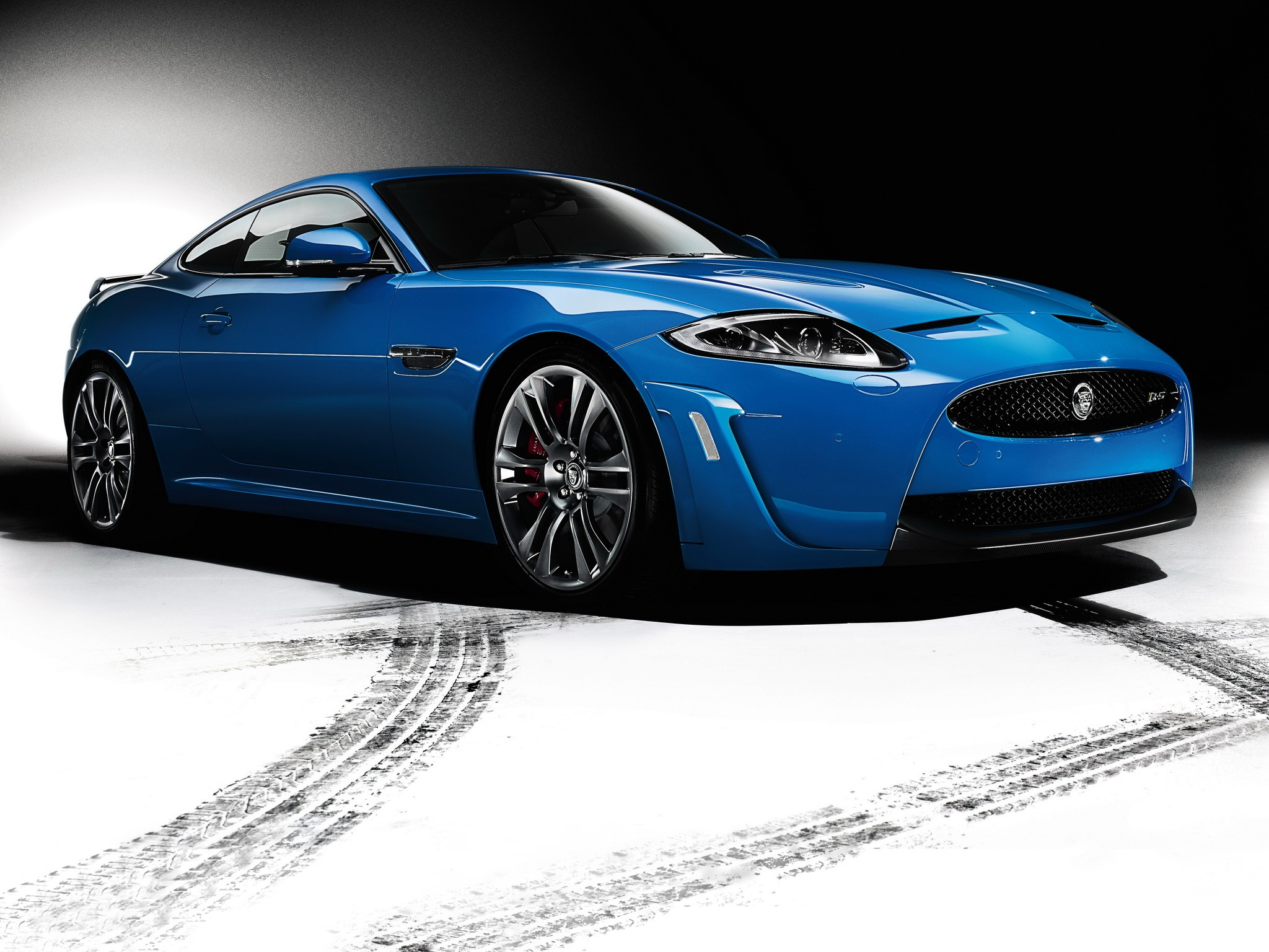 Jaguar F Type Coupe >> Jaguar XK to Be Replaced by Larger XJ Coupe - autoevolution