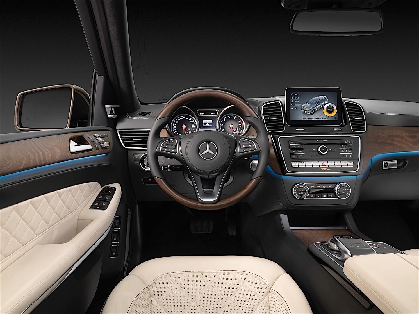 Exceptional Prestige Motors Dealership In New Jersey Mercedes Benz GLS Class Mercedes  Benz GLS Class ...