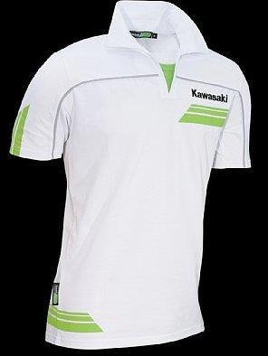 New Kawasaki Sports Clothing Range Available - autoevolution