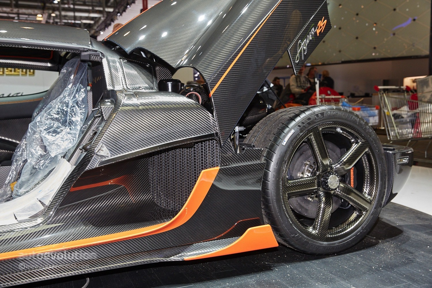 New Koenigsegg Hypercar Confirmed For 2019 Will Replace Agera Rs