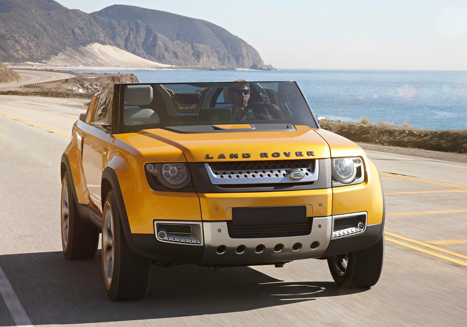 New Land Rover Defender Edges Nearer To 2016 Debut As