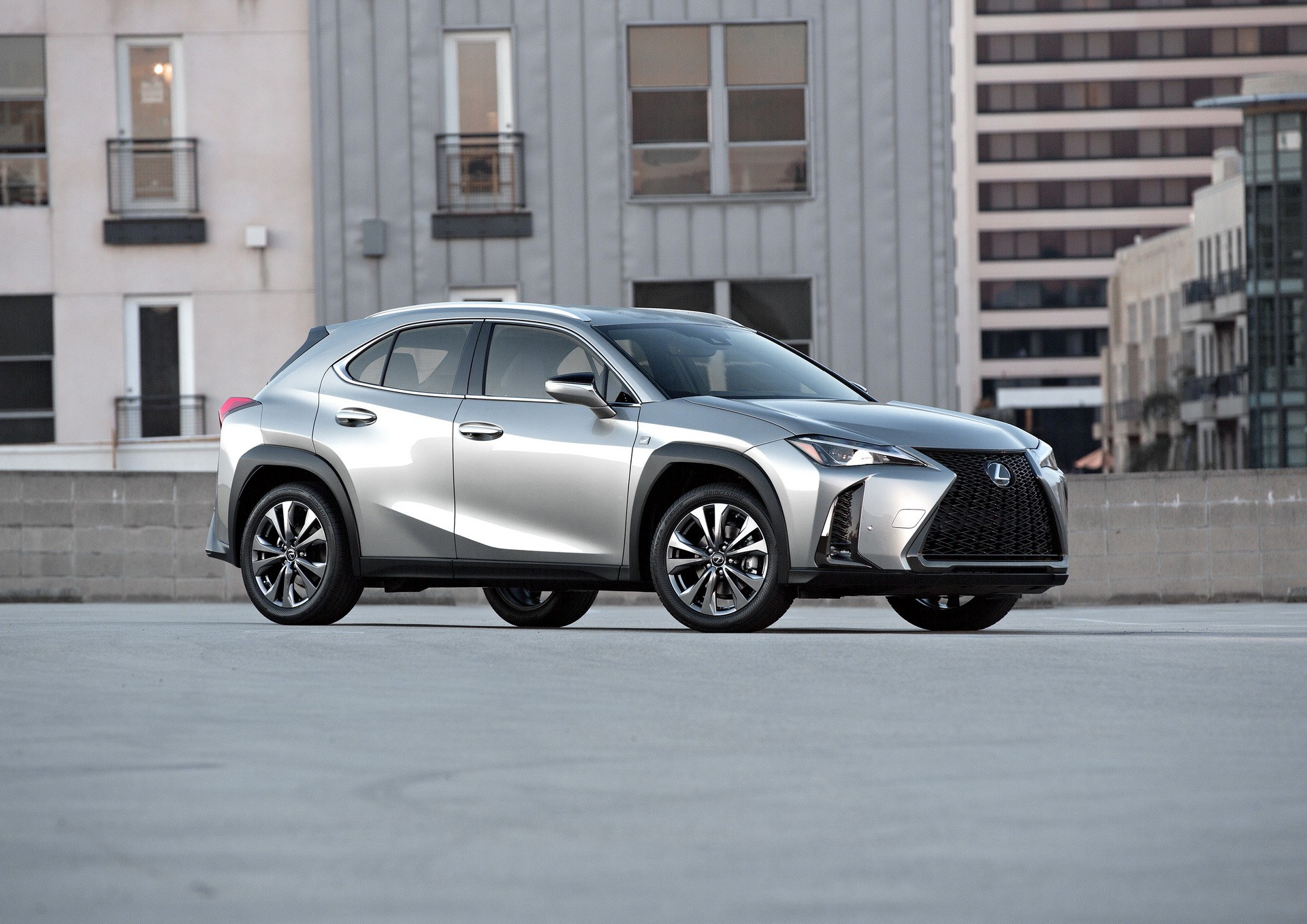 2020 Lexus CT 200h New Review