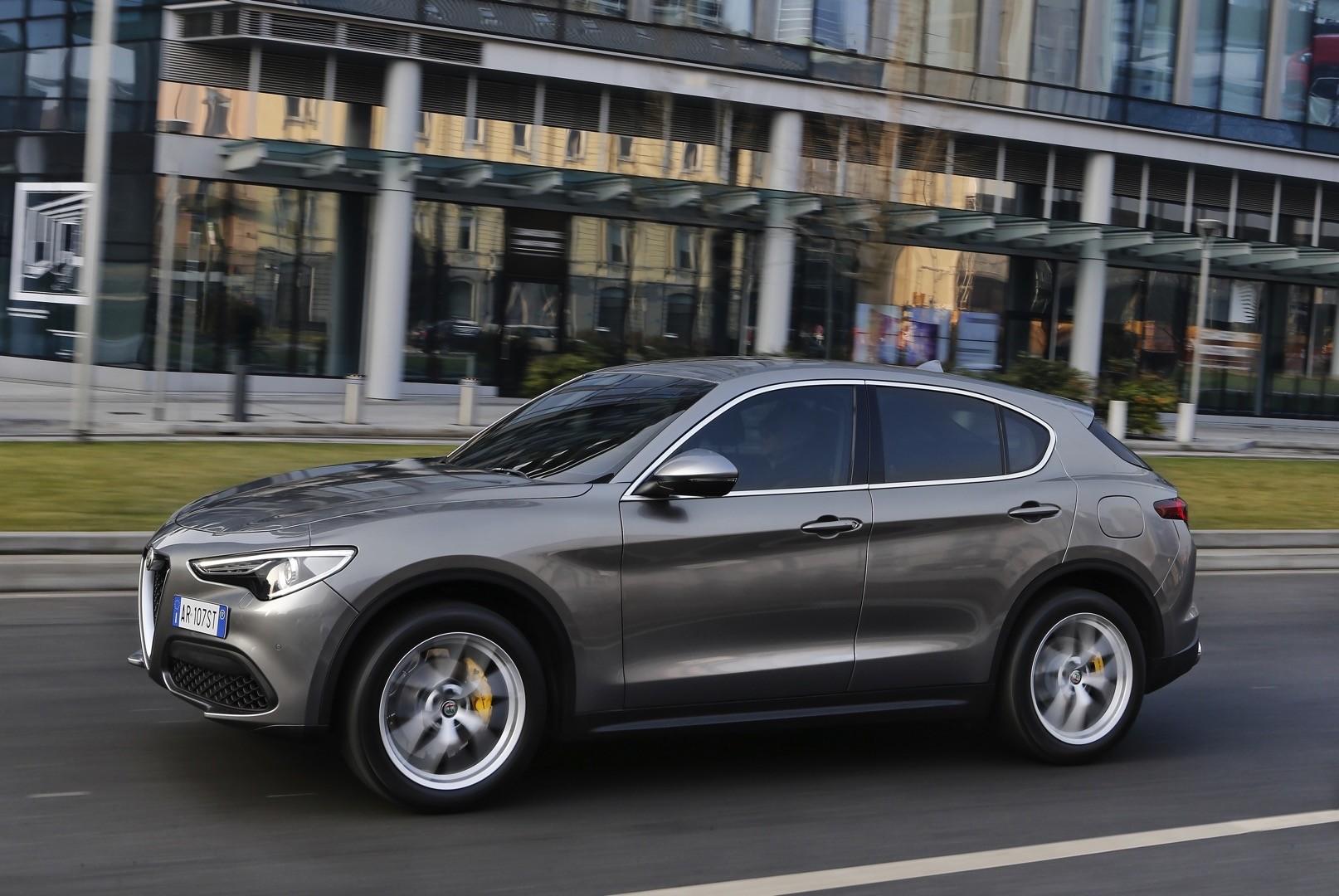 New Maserati SUV Coming By 2020 With Alfa Romeo ...