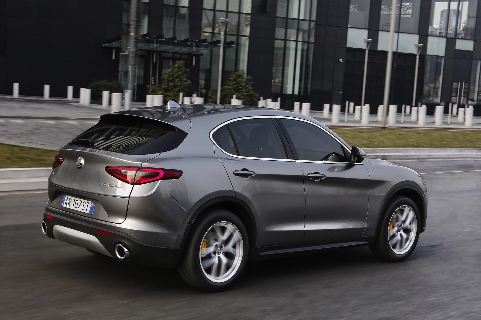2019 Maserati Levante >> New Maserati SUV Coming By 2020 With Alfa Romeo Underpinnings - autoevolution