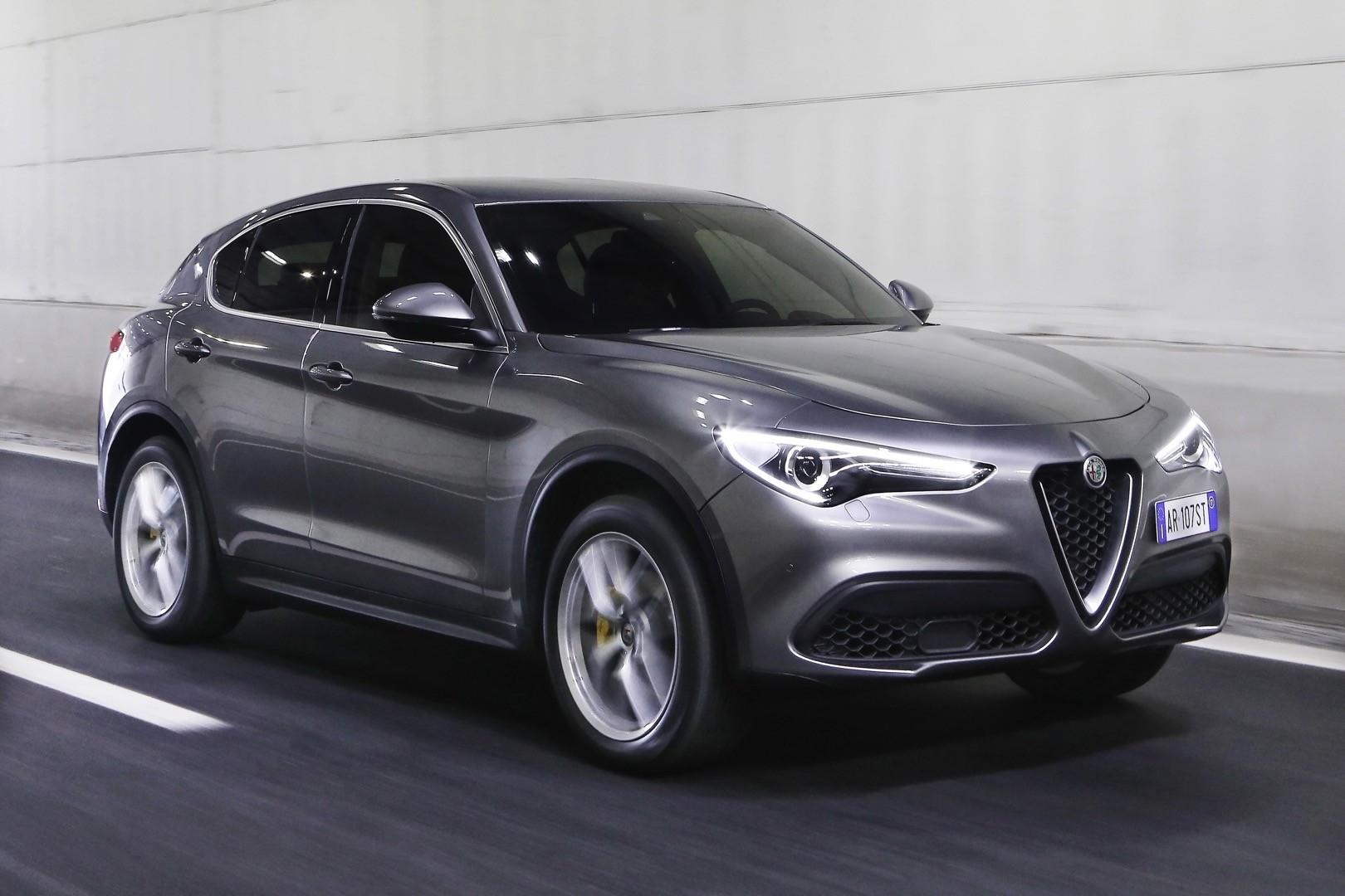 New Maserati Suv Coming By With Alfa Romeo Underpinnings