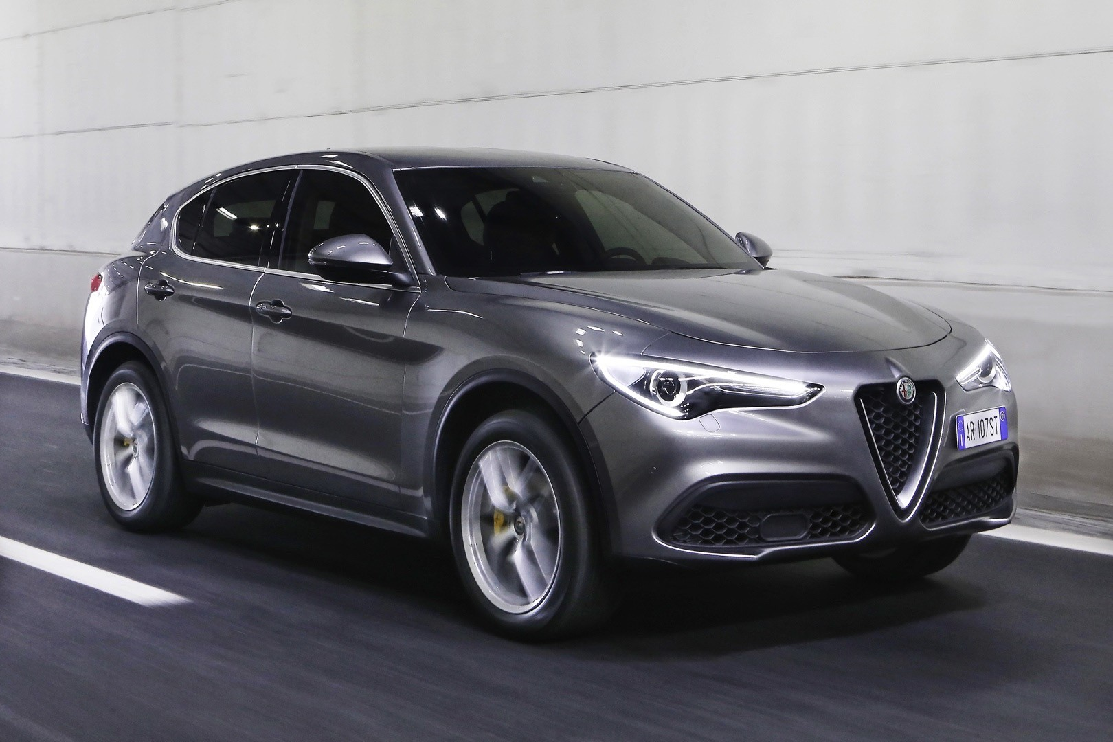 New Maserati SUV Reaffirmed By Chief Executive Officer ...