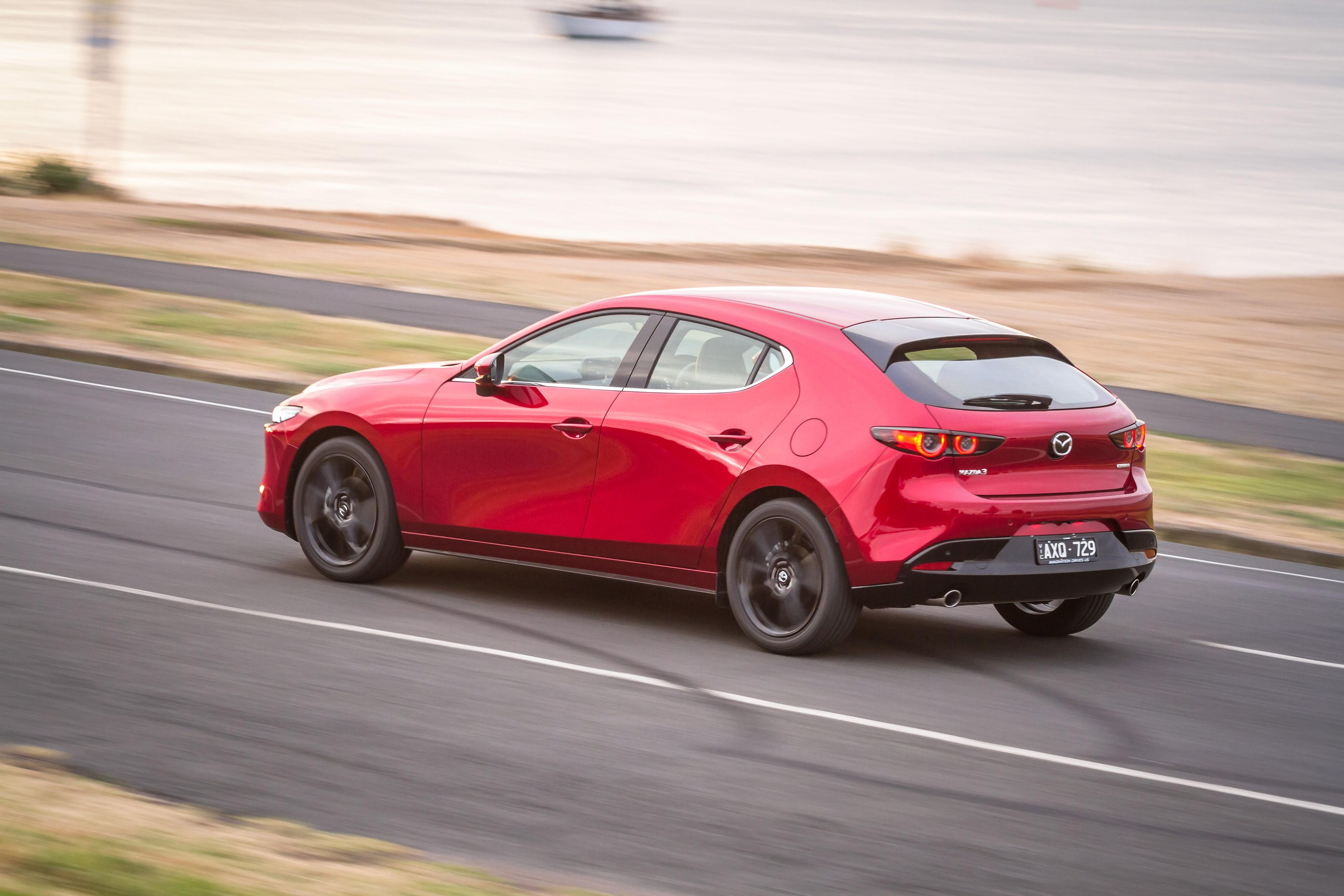 2021 Mazda 3 Specs, Price & Release Date >> New Mazda Ev Confirmed For 2020 Phev Models Coming In 2021