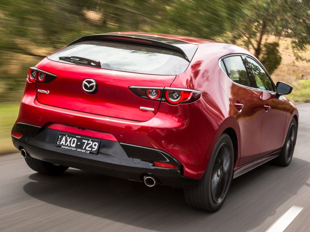 new mazda ev confirmed for 2020 phev models coming in