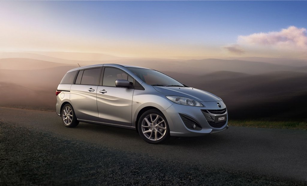 mazda5 minivan dropped from 2016 model year lineup in. Black Bedroom Furniture Sets. Home Design Ideas