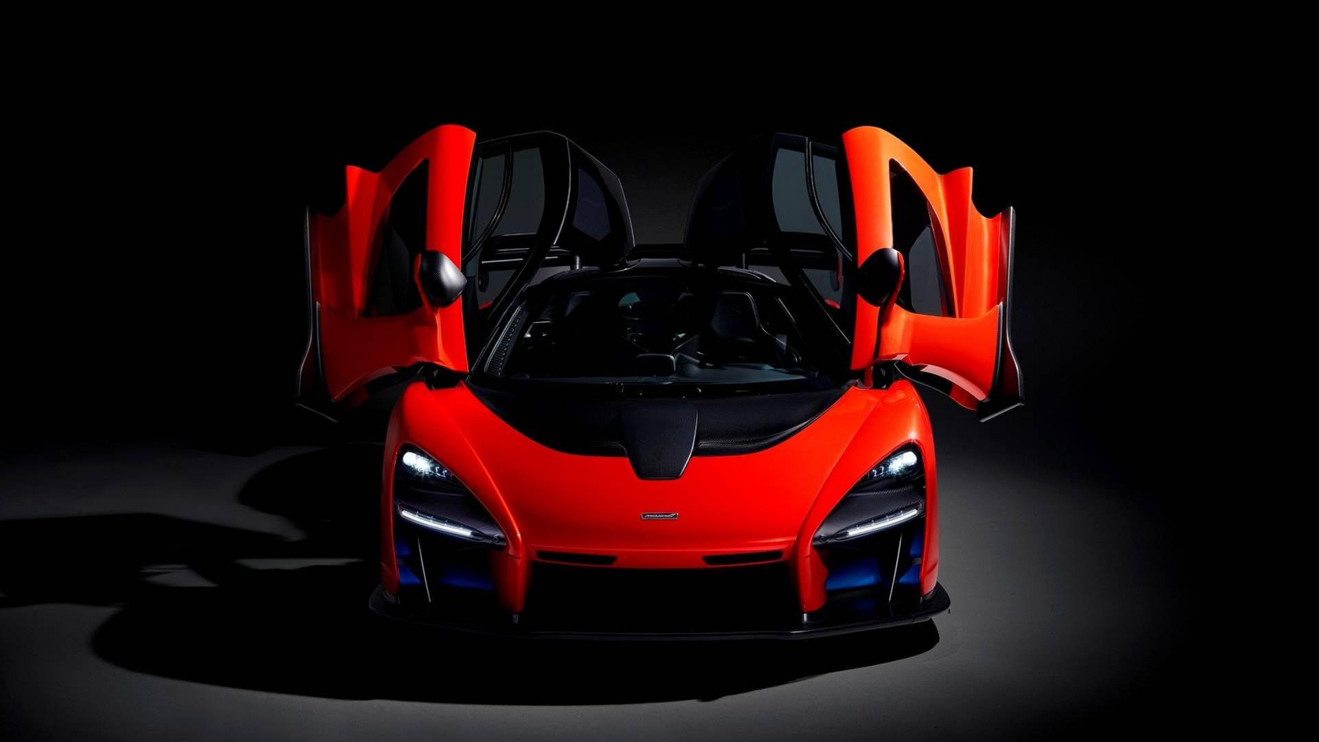 2018 Mclaren P1 Price >> New McLaren Senna (P15) Sacrifices Good Looks For Ultimate Performance - autoevolution