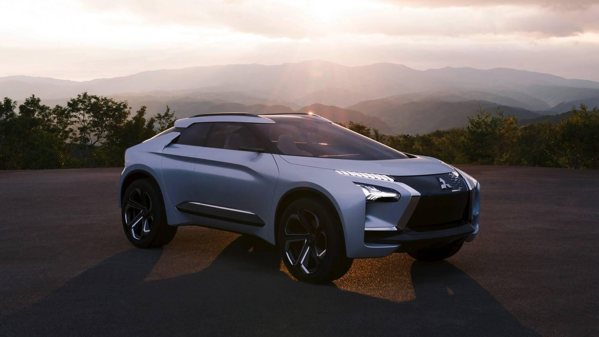 New Wave Auto >> Mitsubishi Lancer EVO X Final Concept Boasts With 473 ...
