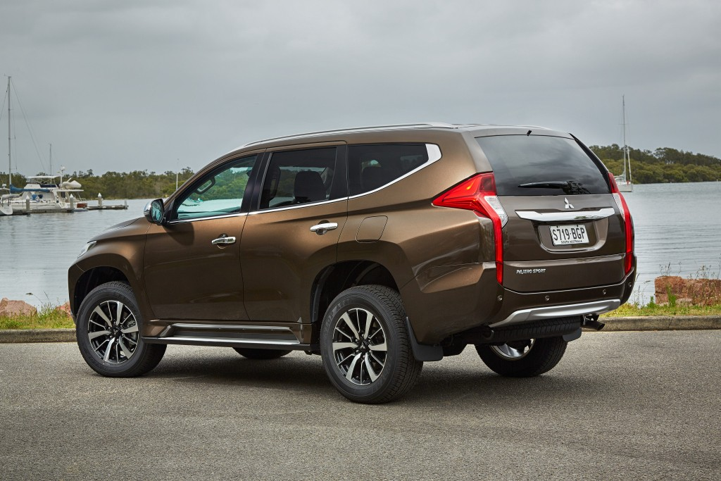 New Mitsubishi SUV Is In Development, Could Fight The 2020 ...