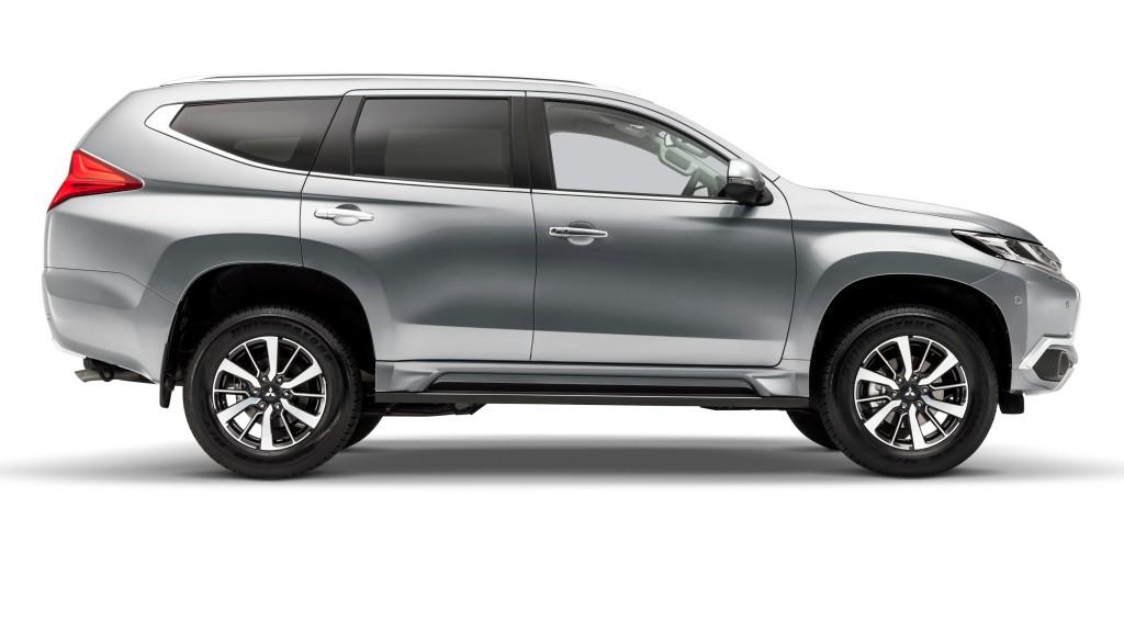 New Mitsubishi SUV Is In Development, Could Fight The 2020 Ford Bronco - autoevolution