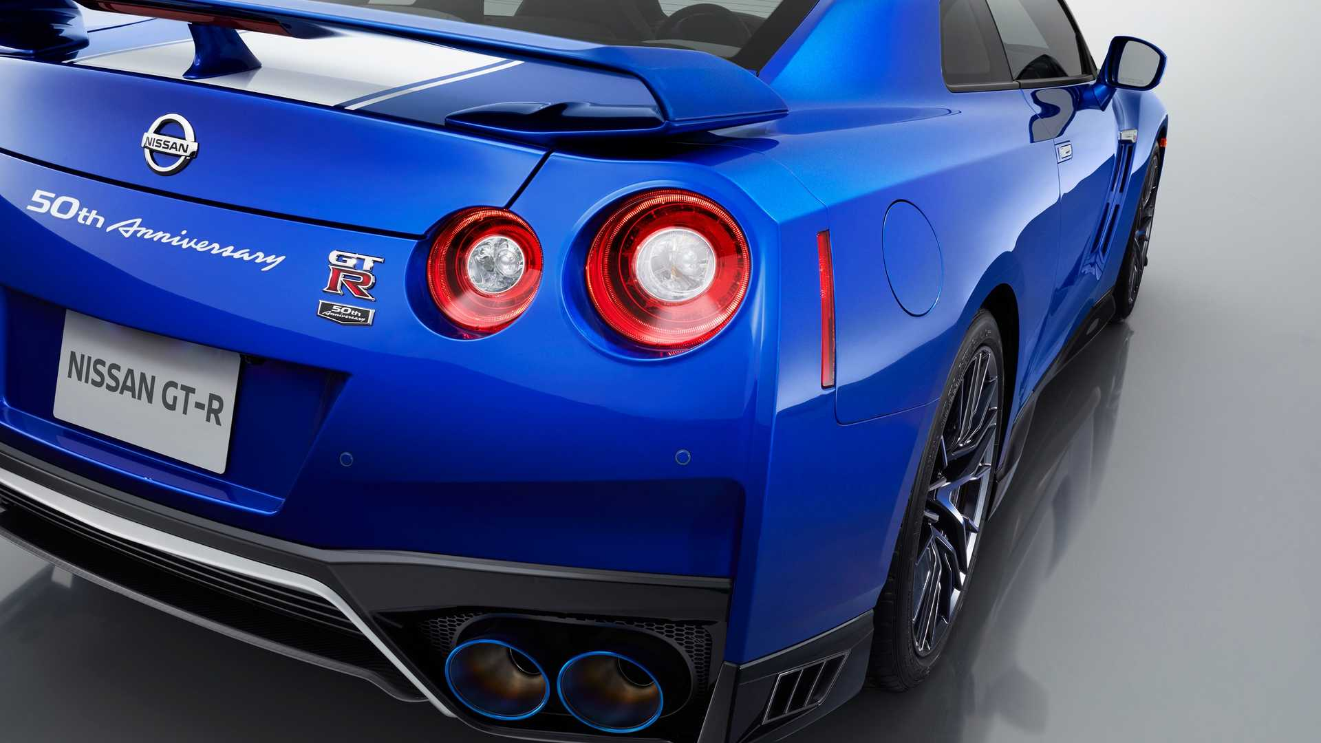 New Nissan GT-R R36 Unlikely To Get Hybrid Assistance, R37 ...