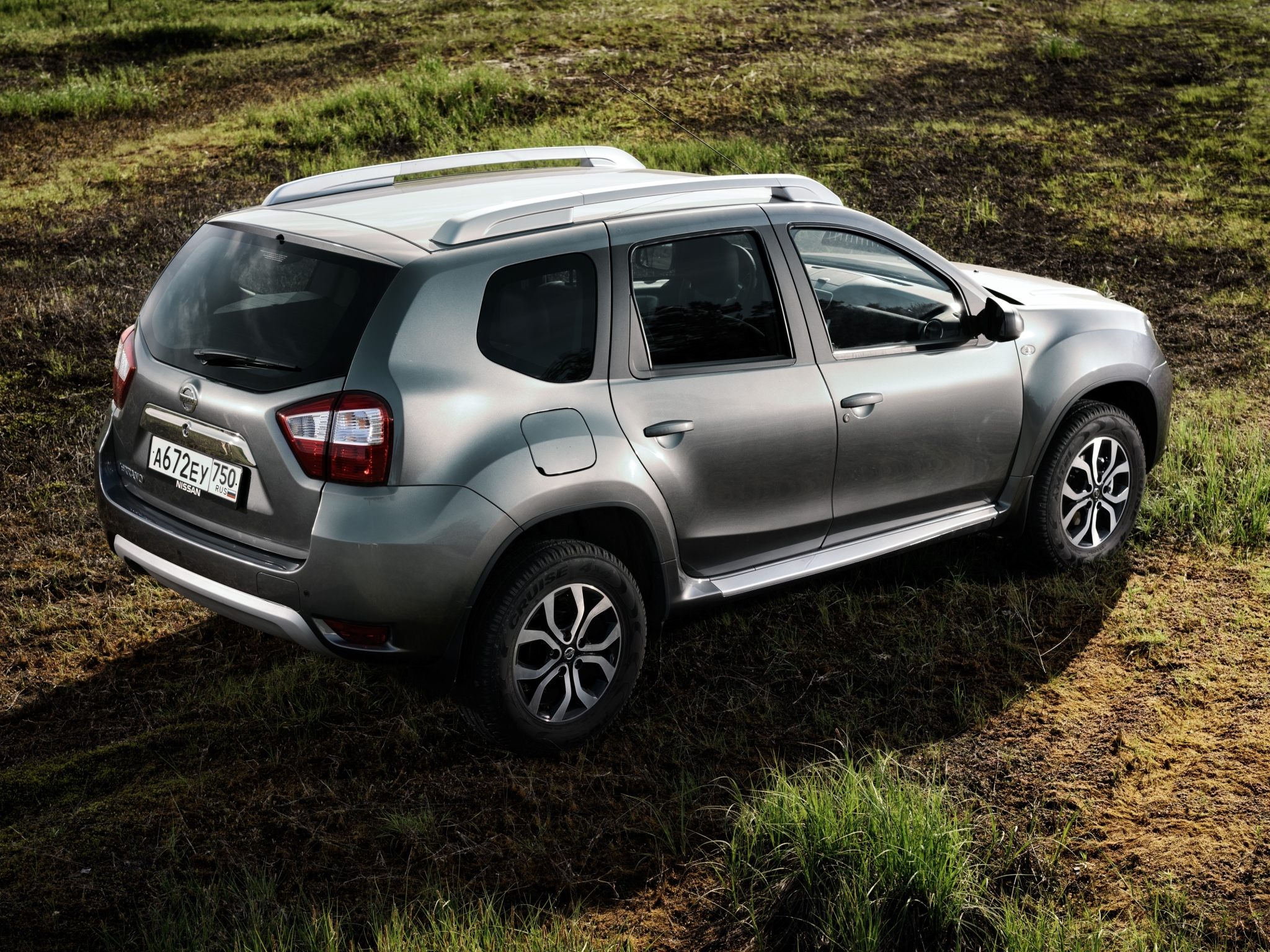 Nissan Juke For Sale >> New Nissan Terrano SUV Goes On Sale in Russia - autoevolution